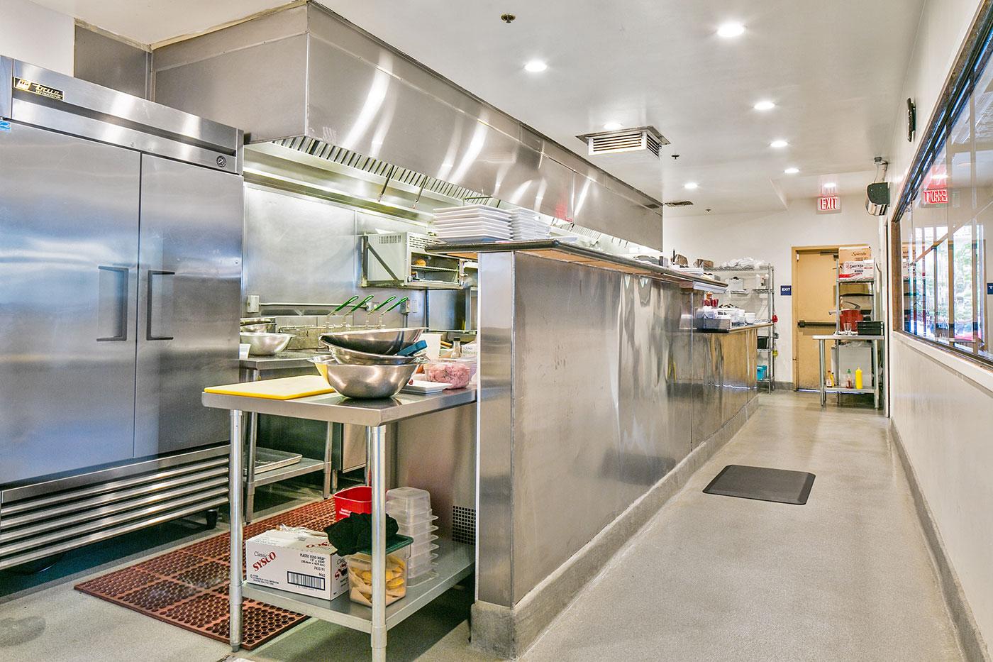 Bosscat kitchen platinum x construction for Bosscat kitchen