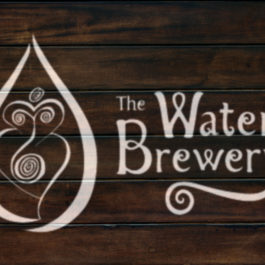 The Water Brewery